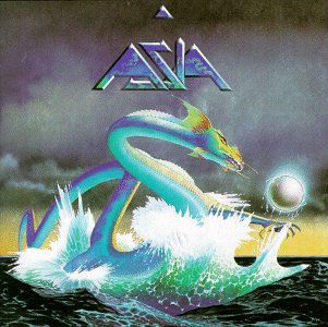 Asia – Heat of the Moment Lyrics