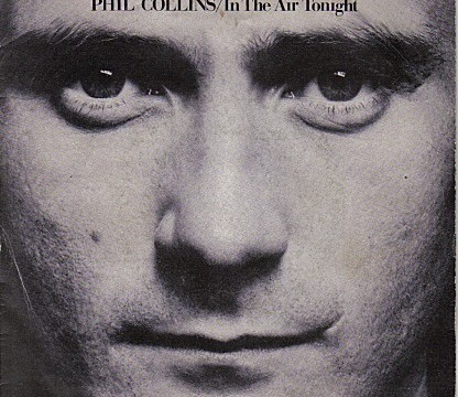 Phil Collins – In the Air Tonight (Live) (Video)