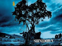 Shinedown – Second Chance Lyrics