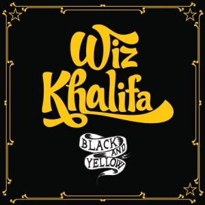 Wiz Khalifa Black and Yellow (Video)