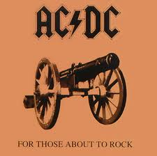 AC/DC For Those About To Rock (We Salute You) Video