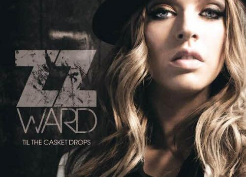 ZZ Ward 365 Days (Video)